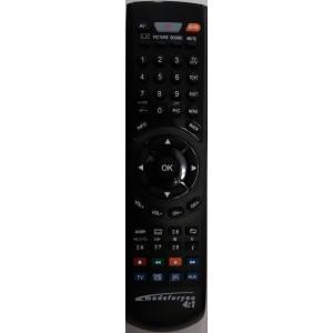 TELECOMANDO COMPATIBILE TV LG PER 19 LS 4 D - ZC