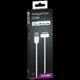 Cavo USB e alimentazione made for Iphone 4s/ipod/ipad