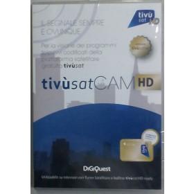 CAM Tivusat HD