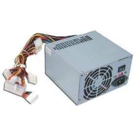 YP-350A-AA Alimentatore Switching Mean Well
