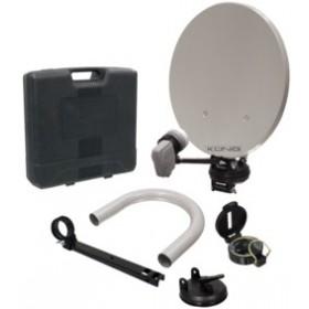 Satellite TV -Elettronica Guastella