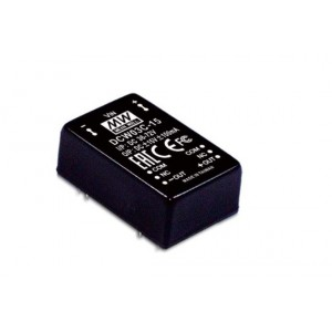 DCW03B-15 Alimentatore Switching / Power Supply Mean Well