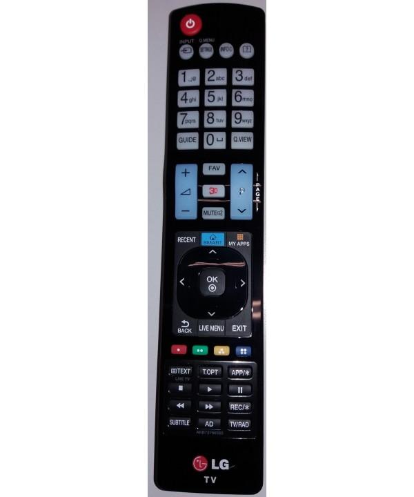 AKB73756565 =  AKB73615362 = AKB73756564 = AKB741155502 Telecomando Originale LG