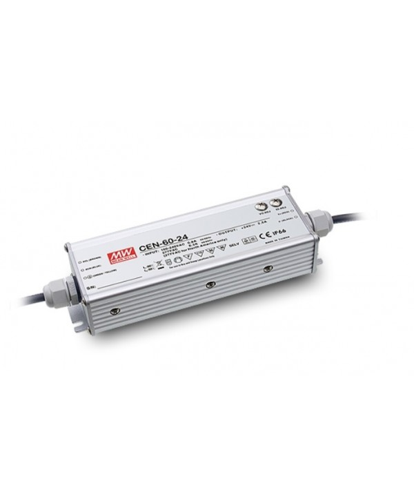 CEN-60-12 Alimentatore Switching / Power Supply Mean Well