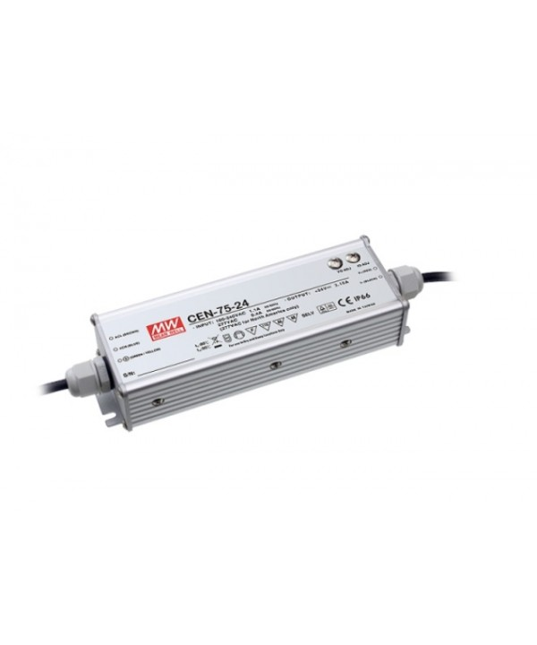 CEN-75-24 Alimentatore Switching / Power Supply Mean Well