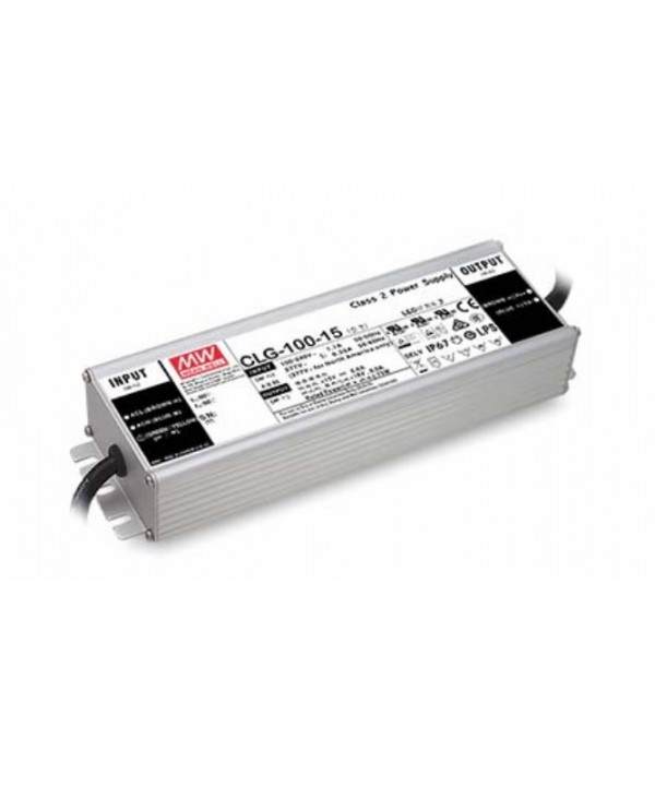 CLG-100-48 Alimentatore Switching / Power Supply Mean Well
