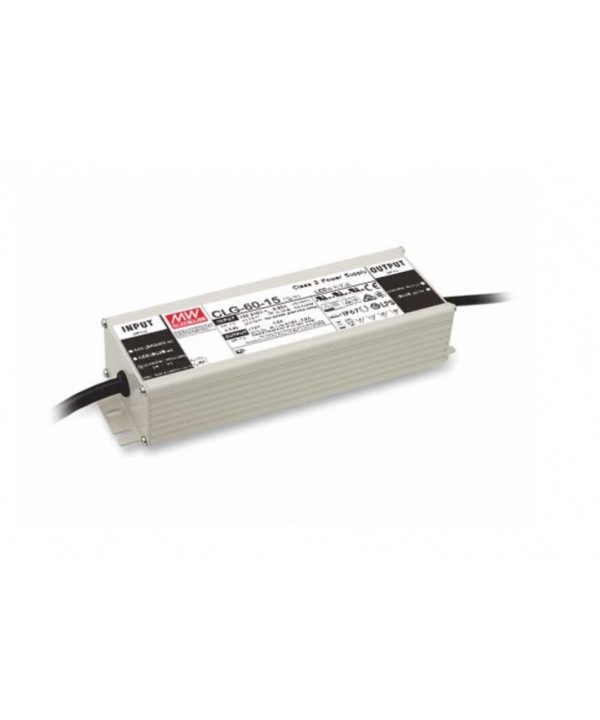 CLG-60-36 Alimentatore Switching / Power Supply Mean Well