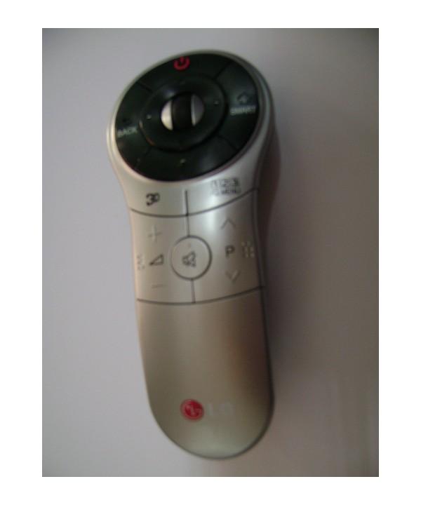 TELECOMANDO MAGICO LG AN-MR400G AKB73757501 =  AKB73757502
