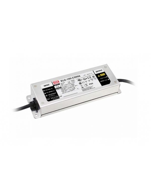 ELG-100-C1050A Alimentatore Switching / Power Supply Mean Well