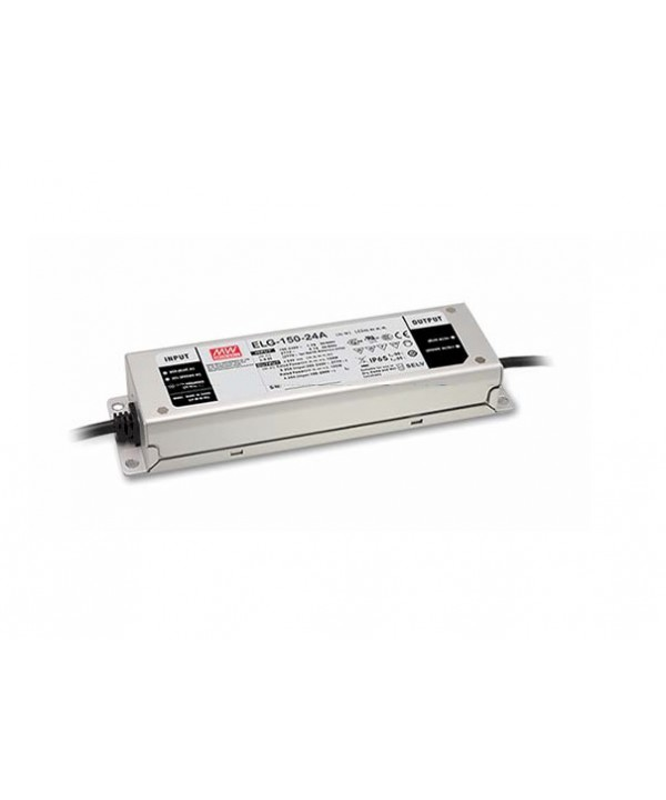 ELG-150-12DA Alimentatore Switching / Power Supply Mean Well