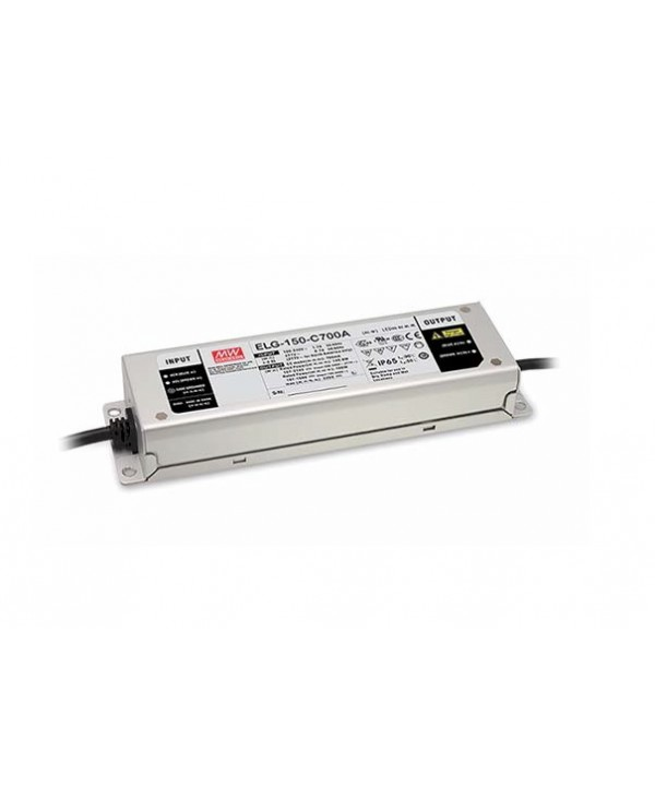 ELG-150-C700DA Alimentatore Switching / Power Supply Mean Well
