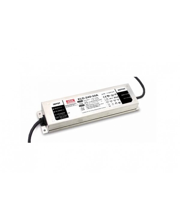 ELG-240-48B Alimentatore Switching / Power Supply Mean Well