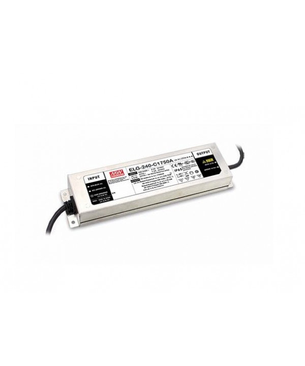 ELG-240-C1400B Alimentatore Switching / Power Supply Mean Well