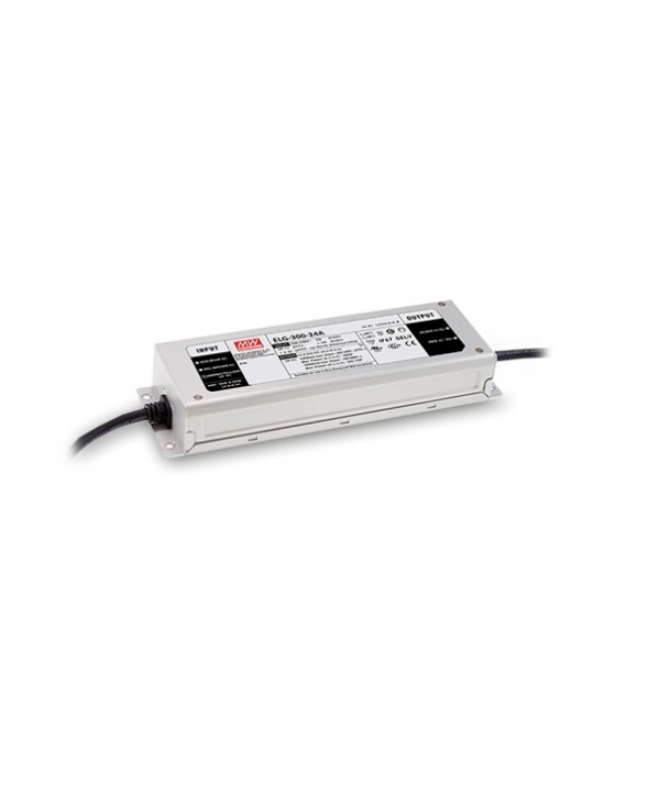ELG-300-24A Alimentatore Switching / Power Supply Mean Well