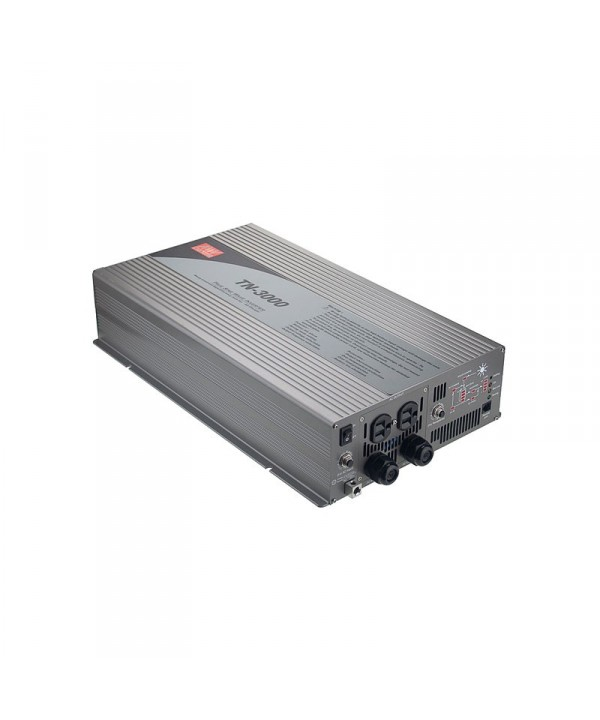 TN-3000-212B DC/AC INVERTER Alimentatore Switching Mean Well