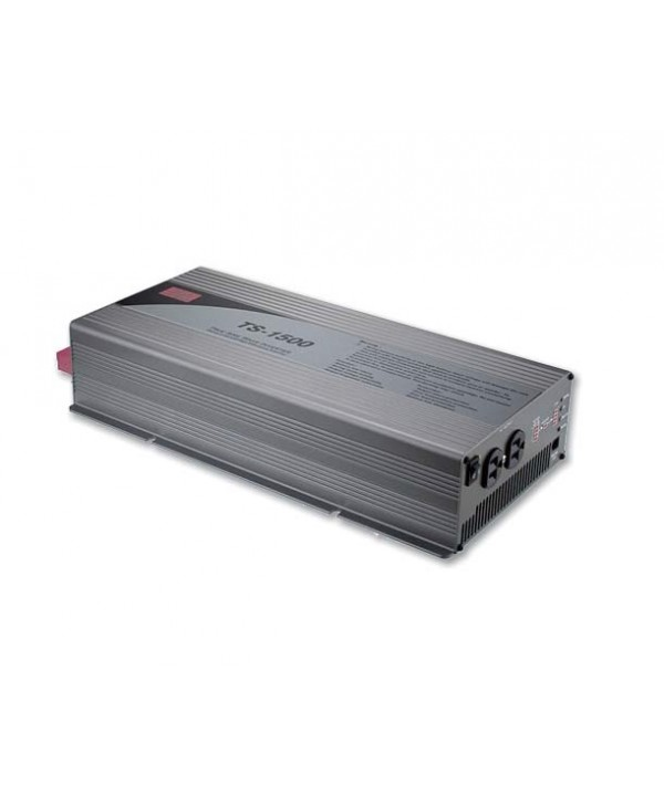 TS-1500-124A Alimentatore Switching / Power Supply Mean Well