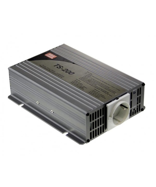 TS-200-212B Alimentatore Switching / Power Supply Mean Well