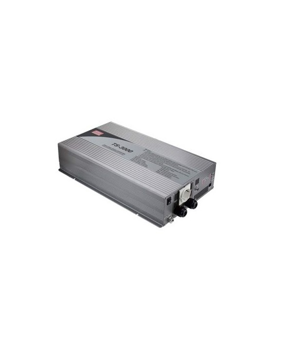 TS-3000-224B Alimentatore Switching / Power Supply Mean Well