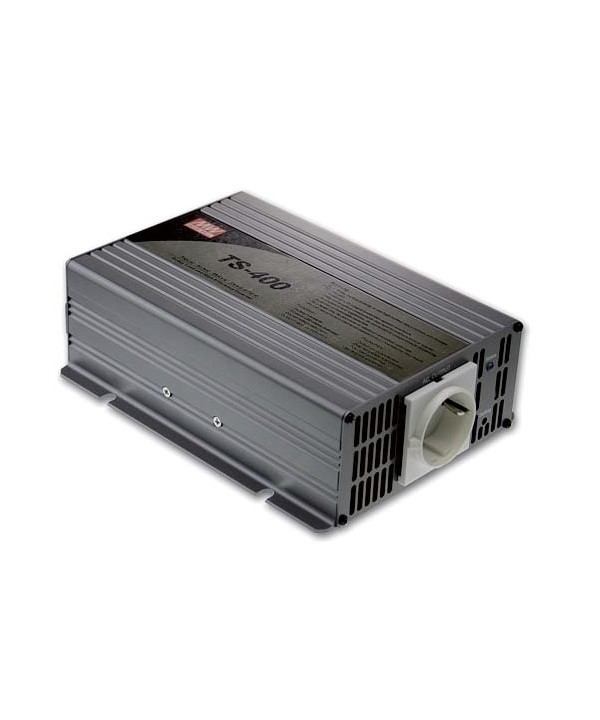 TS-400-212B Alimentatore Switching / Power Supply Mean Well
