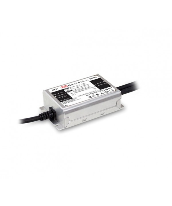XLG-25-AB Alimentatore Switching / Power Supply Mean Well