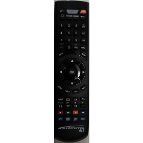 TELECOMANDO COMPATIBILE TV LG PER 19 LU 4000