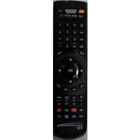 TELECOMANDO COMPATIBILE TV LG PER 19 LG 3000 - ZA
