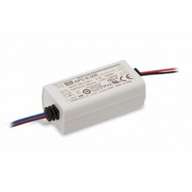 APC-8-250 Alimentatore Switching / Power Supply MEAN WELL