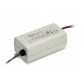 APV-12-15 Alimentatore Switching / Power Supply MEAN WELL