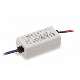 APV-8-12 Alimentatore Switching / Power Supply Mean Well
