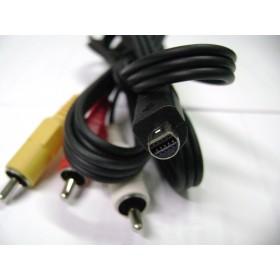 182315661 Cavo audio video per telecamera Sony