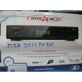 DSR2011 TV SAT