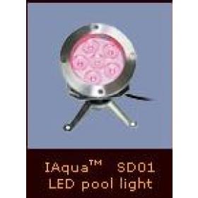 IAquaTM    SD01 LED pool light