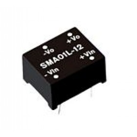 SMA01L-05 Alimentatore Switching Mean Well