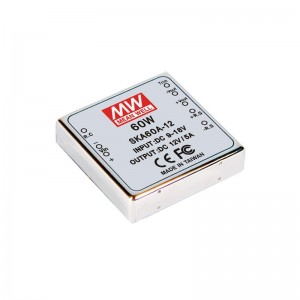 SKA60A-05 Alimentatore Switching Mean Well
